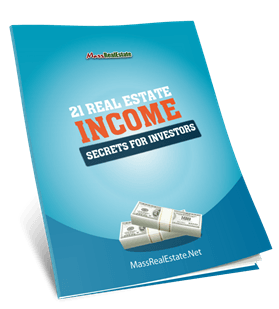 21 Real Estate Income Secrets For Investors